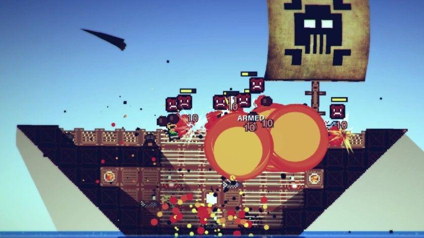 Tiendas de juegos que te ayudarán a prescindir de la piratería