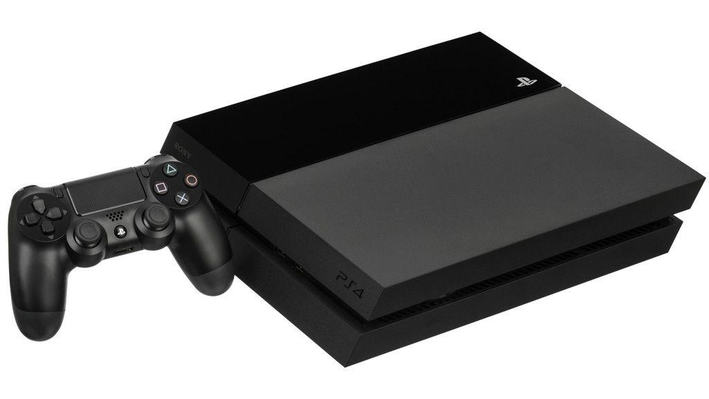PlayStation 4 pasa a valer 350€ en la Eurozona