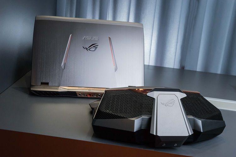 ROG GX 700