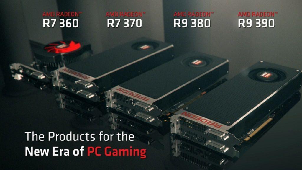 La Radeon R9 380X rendirá casi como la Radeon R9 290 30