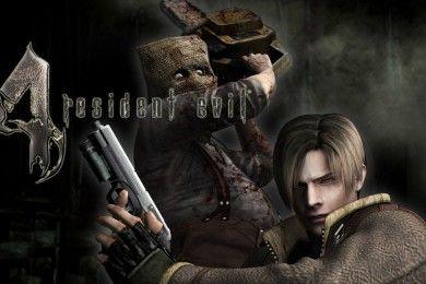 Resident Evil 4 llegará a Wii U