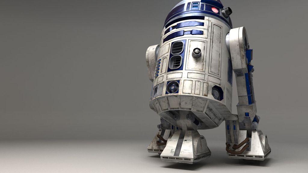 Un 23% de estadounidenses cree que un MP3 es un robot de Star Wars 28