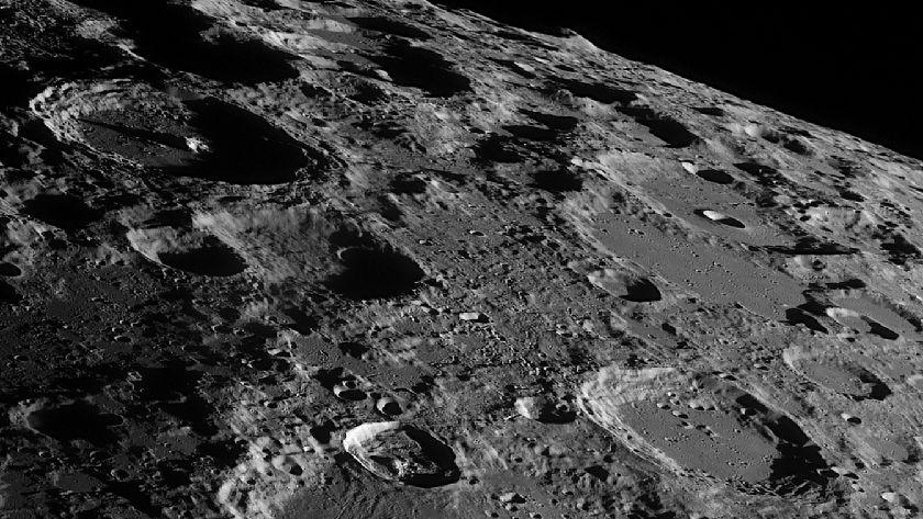 Los rusos llegarán a la Luna en 2029 28