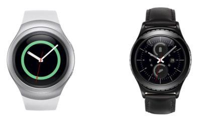Samsung Gear S2 llega a España, especificaciones y precio 33