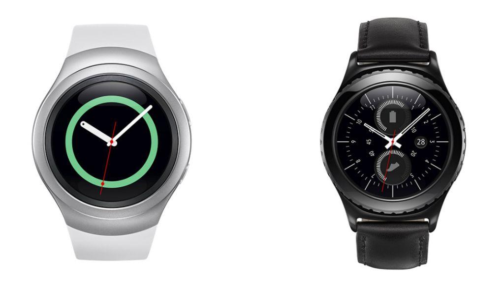 Samsung Gear S2 llega a España, especificaciones y precio 29