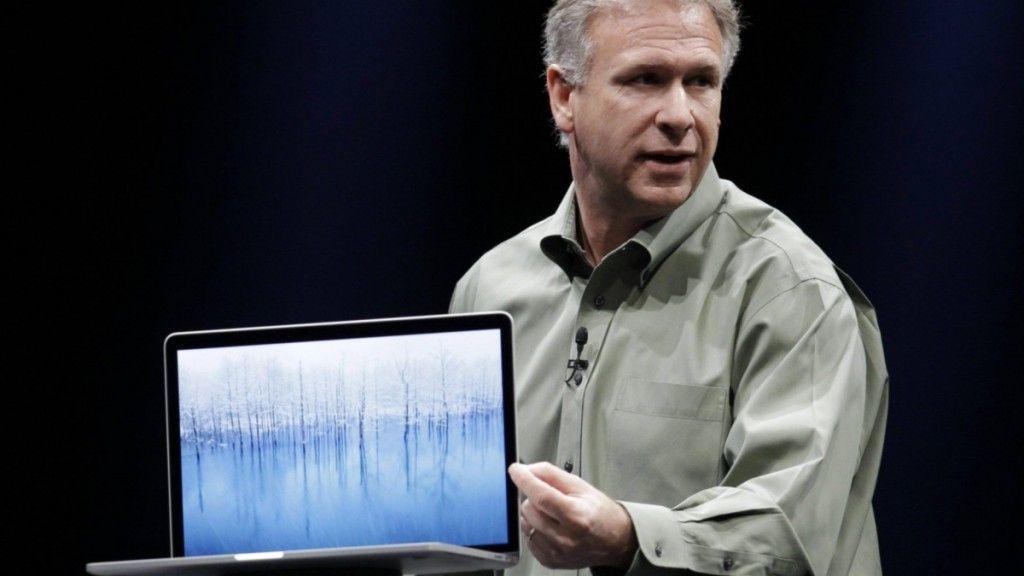 Apple explica porqué nunca lanzarán un Surface Book 30
