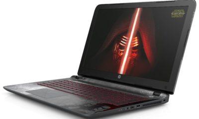 HP presenta portátil edición especial de Star Wars 57