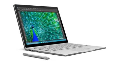 Especificaciones CPU e iGPU de Surface Pro 4 y Surface Book 97