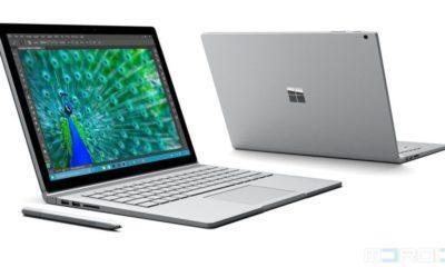 ¿Ha creado Microsoft el portátil definitivo? 99