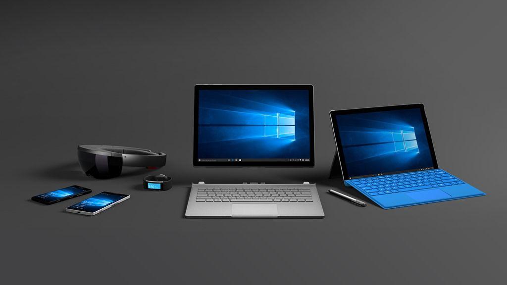 Surface Book: actualizar su GPU sería tan fácil como cambiar el teclado 28