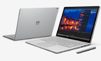 Surface Book de 1 TB puede ser tuyo por 3.199 dólares 86