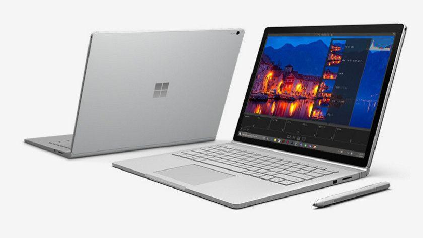 Surface Book de 1 TB puede ser tuyo por 3.199 dólares 30