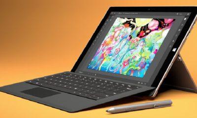 Surface Pro 4 ¿pantalla sin bisel y marco inteligente? 82