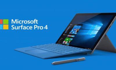Aquí está Surface Pro 4 66