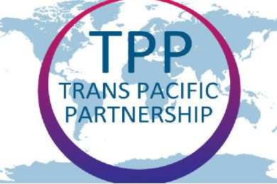 El acuerdo Trans-Pacífico obligará a los ISP a revelar los infractores del copyright