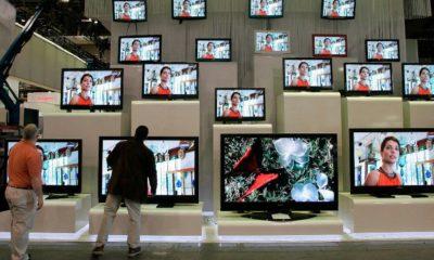 El escándalo Volkswagen, ahora en televisores 41