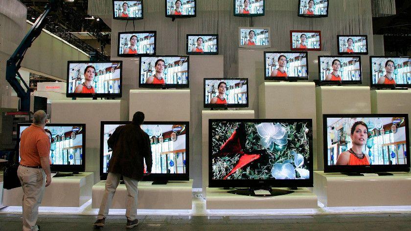 El escándalo Volkswagen, ahora en televisores 28