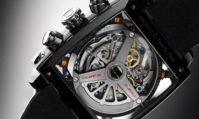 Tag Heuer prepara smartwatch de 1.800 dólares 32