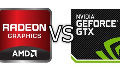 Guía de compra de tarjeta gráfica: NVIDIA vs AMD en cada segmento 85