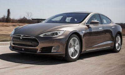 Consumer Reports deja de recomendar el Tesla Model S 93