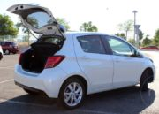 Toyota Yaris Híbrido: evolución 68