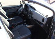 Toyota Yaris Híbrido: evolución 64