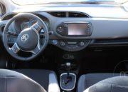 Toyota Yaris Híbrido: evolución 48