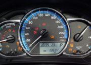 Toyota Yaris Híbrido: evolución 96