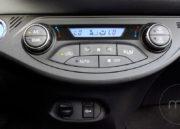 Toyota Yaris Híbrido: evolución 94