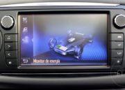 Toyota Yaris Híbrido: evolución 88