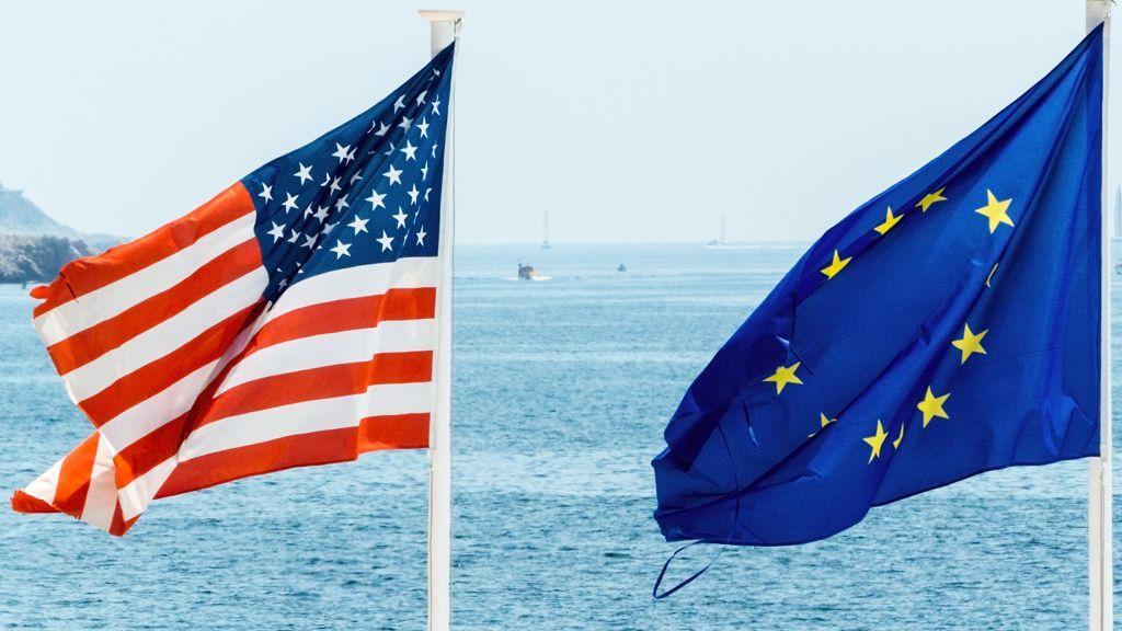 Tribunal de la UE anula el tratado que permite transferir datos a Estados Unidos