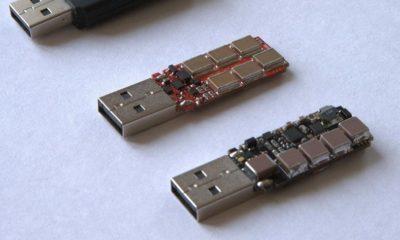 """USB Killer 2.0, el pendrive que """"mata"""" ordenadores 31"""