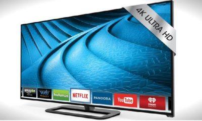 ¿Puede un televisor costar más que un coche o una casa? 58