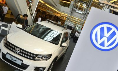 Soportaremos más contaminación tras el escándalo Volkswagen 44