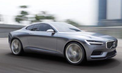 Volvo promete un rival para Tesla en 2019 90