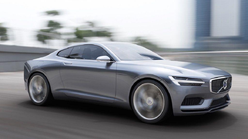 Volvo promete un rival para Tesla en 2019 27