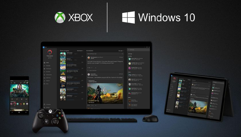 Windows 10 para Xbox One estará disponible el 12 de noviembre 29