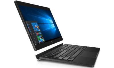 Dell XPS 12, otra alternativa a Surface Pro 4 33