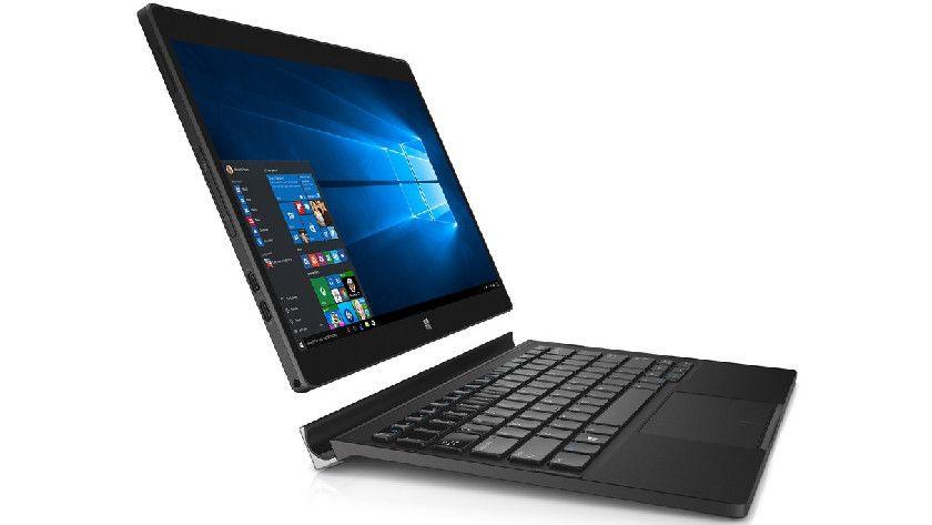 Dell XPS 12, otra alternativa a Surface Pro 4 30