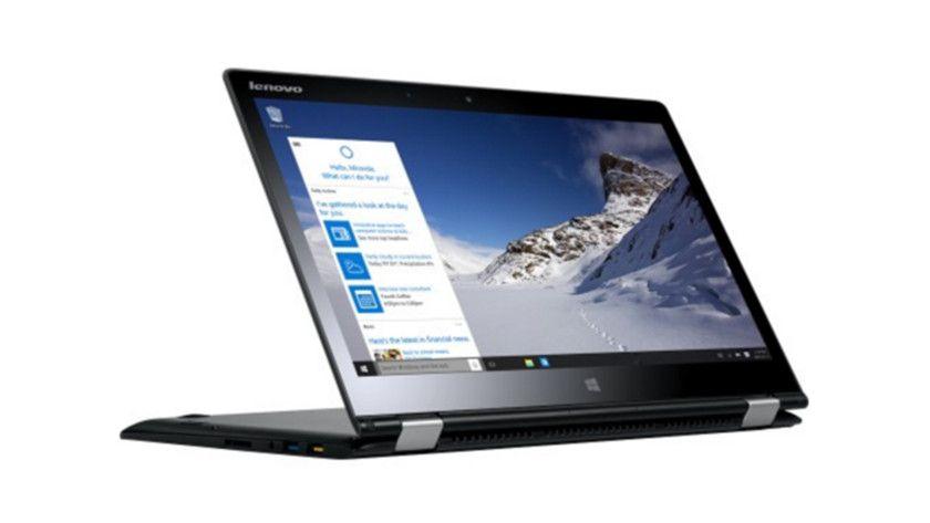 Lenovo Yoga 700, convertible a precio contenido 30