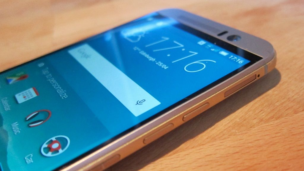 HTC no cree en las actualizaciones de seguridad mensuales 32