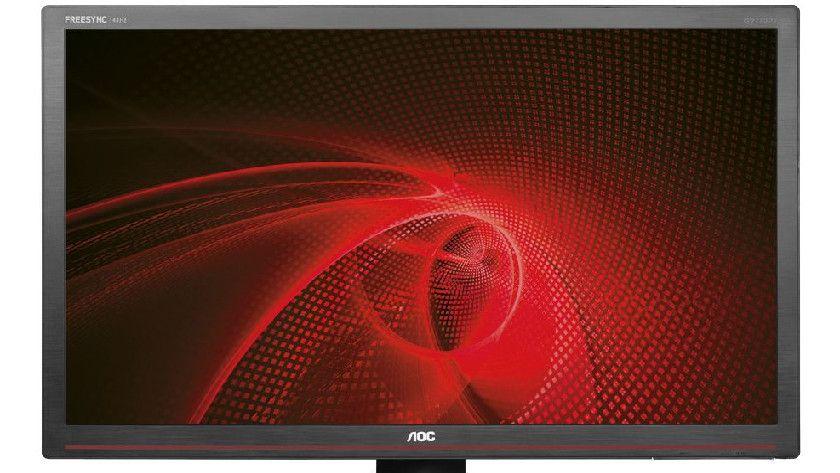 AOC comercializa monitores para juegos con FreeSync y 144 Hz 29