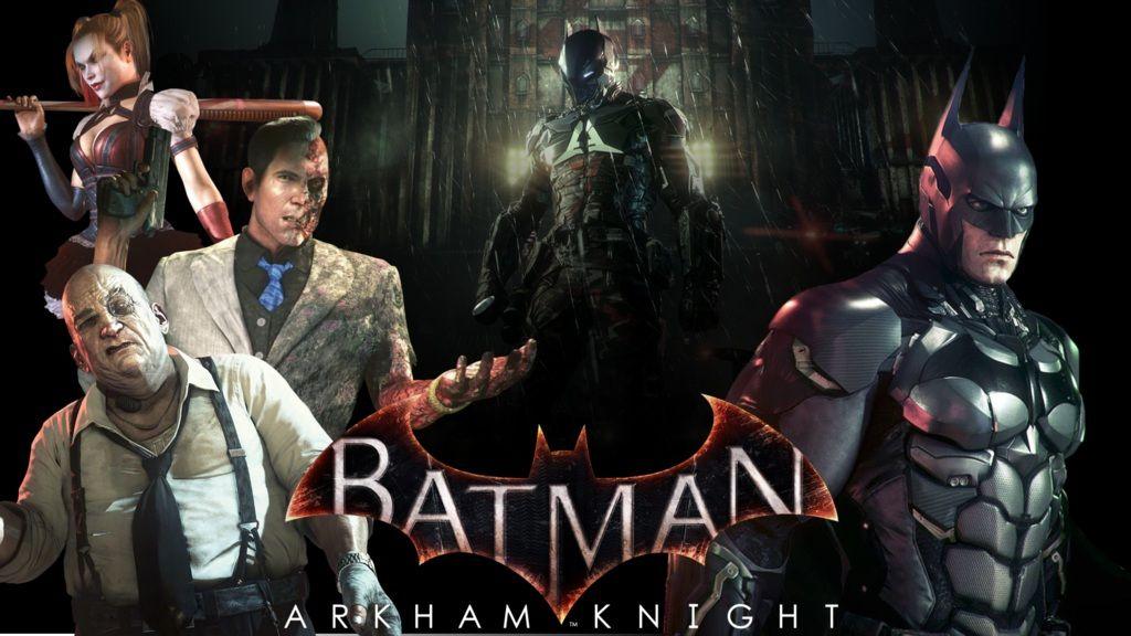 Batman Arkham Knight ya tiene fecha de regreso a Steam 30