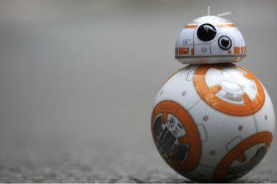 Consigue un droide BB-8 de Star Wars con los #PremiosMC15