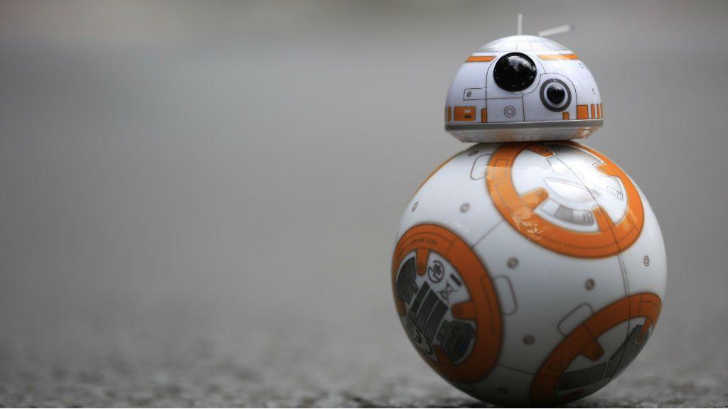 Consigue un droide BB-8 de Star Wars con los #PremiosMC15 30