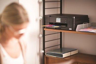 Brother renueva sus impresoras domésticas de tinta