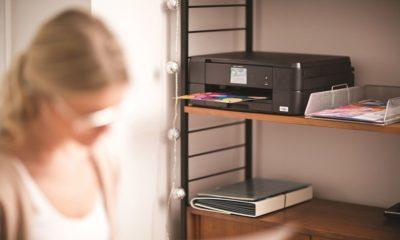 Brother renueva sus impresoras domésticas de tinta 114