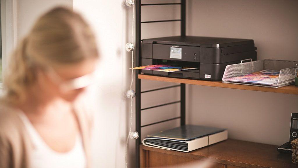Brother renueva sus impresoras domésticas de tinta 27