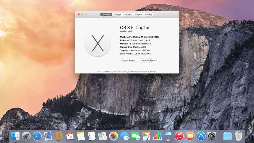Guía hackintosh: cómo crear un PC con OS X El Capitan 29
