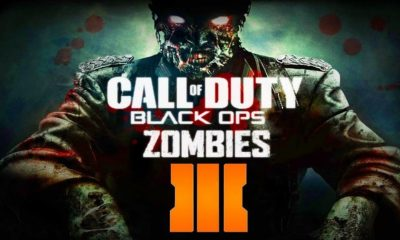 Prólogo del modo zombi de Call of Duty: Black Ops III 33